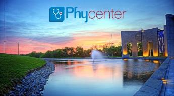 Phycenter wallpapaer physiokit